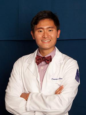 LSI welcomes MD/PhD student Yun Min Chang