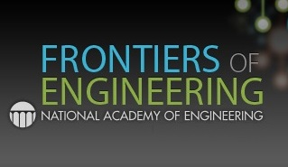 Gabe Kwong Invited to Join Nation's Brightest Young Engineers at 2017 US Frontiers of Engineering Symposium