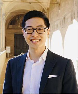 Lee-Kai Sun wins Barry Goldwater Scholarship