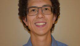 Aaron Silva Trenkle - LSI Headshot