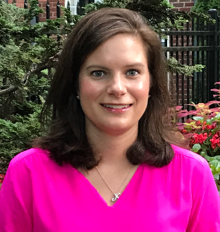 Kelsey Kubelick joins LSI as a post-doctoral fellow